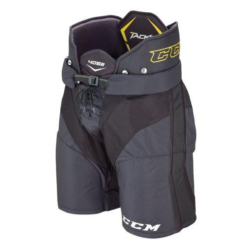 CCM HP TACKS 4052 black senior - XL - Kalhoty