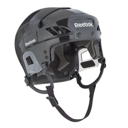 REEBOK HELMET 5K black - Helmy