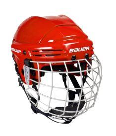 Hokejové kombo BAUER 2100 red junior