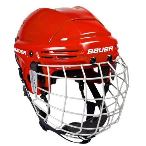 BAUER COMBO 2100 red - L - Comba