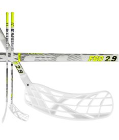 EXEL F60 WHITE 2.9 92 OVAL MB L