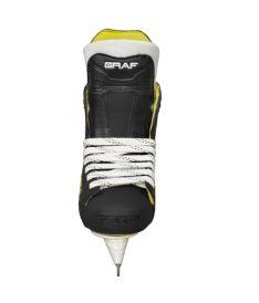 GRAF SKATES SUPRA 5035 SEVEN97 - D 6 - Brusle - komplety