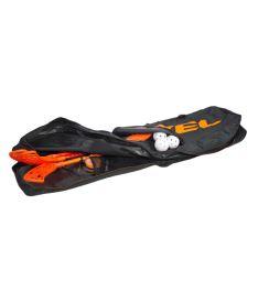 EXEL FUTURE TOOLBAG '15 - florbalový toolbag