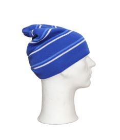 OXDOG JOY WINTER HAT blue/light blue/white - Kšiltovky a čepice