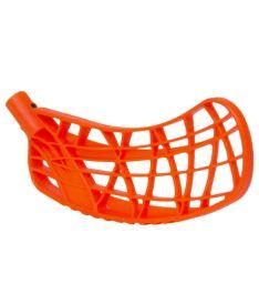 EXEL BLADE ICE MB neon orange - florbalová čepel