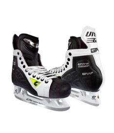 Brusle GRAF SKATES ULTRA G-70 black/white - D