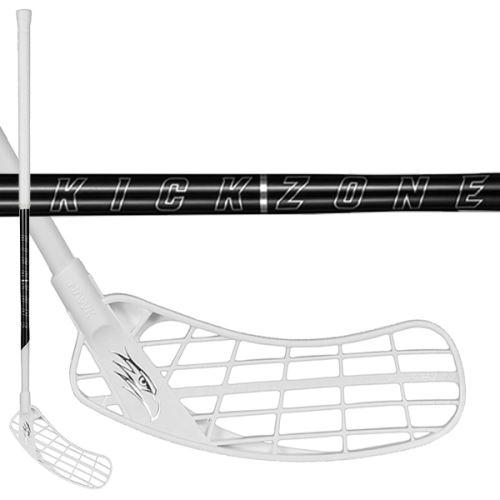 SALMING Hawk KickZone 35 - florbalová hůl