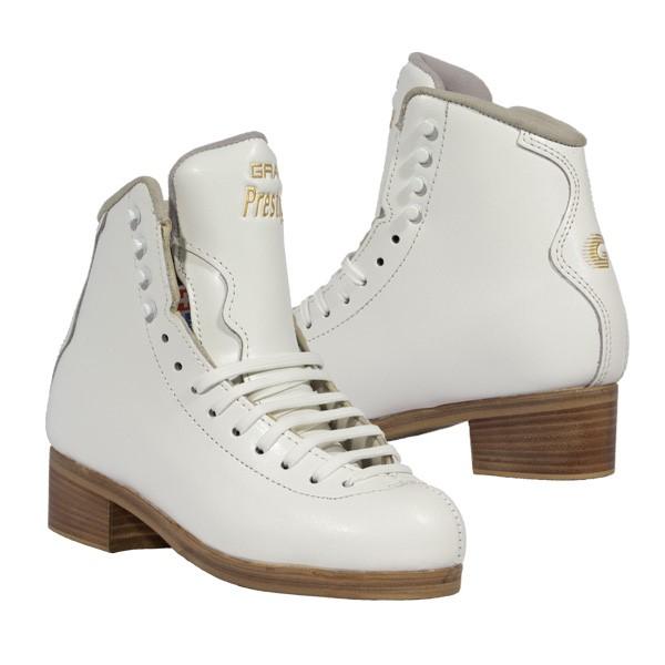 7a369b4f8b5 GRAF SKATES PRESTIGE M white