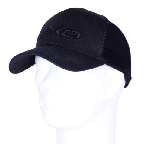 OXDOG WHIP CAP black