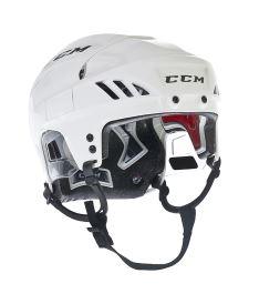 Hokejová helma CCM FITLITE 60 SR white
