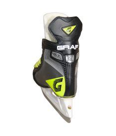 GRAF SKATES ULTRA 5035 - D 12 - Brusle - komplety