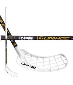 UNIHOC STICK EPIC RE7 STL 27 black 104cm