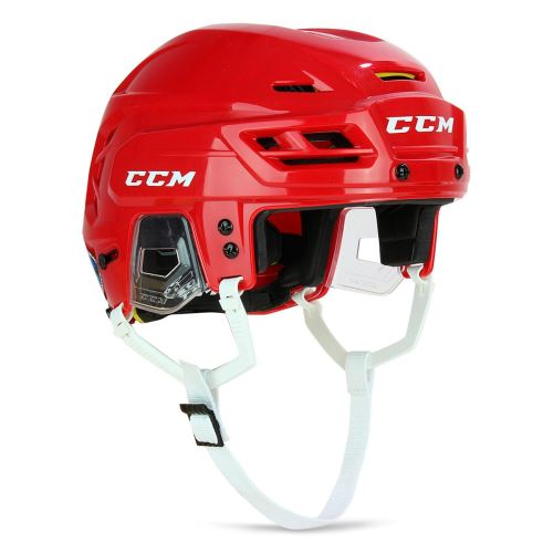 Hokejová helma CCM TACKS 310 red