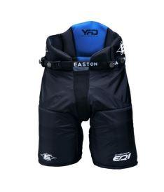 Hokejové kalhoty EASTON SYNERGY EQ1 black youth