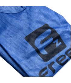 FREEZ STAR TRAINING VEST blue junior - Trička