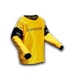 OXDOG H1 BOTTLE 1L black/orange - Lahve