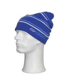 Čepice OXDOG JOY WINTER HAT blue/light blue/white - S/M