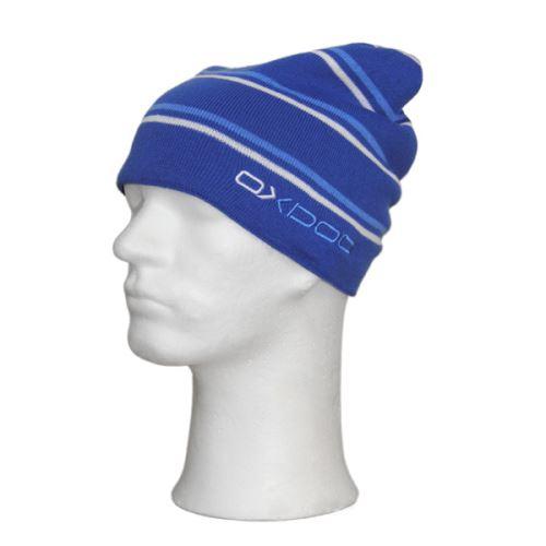 Čepice OXDOG JOY WINTER HAT blue/light blue/white