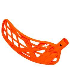 Florbalová čepel EXEL X MB neon orange NEW