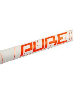 EXEL P100 2.6 white 103 ROUND MB L '16 - florbalová hůl