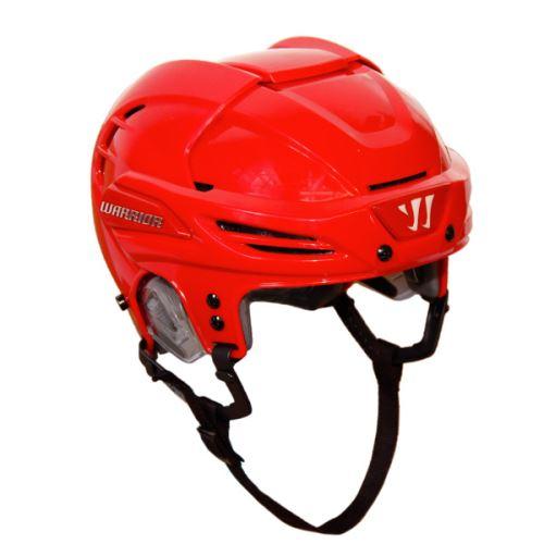 Hokejová helma WARRIOR KROWN 360 red