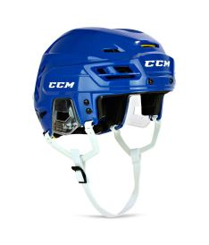 Hokejová helma CCM TACKS 310 SR royal