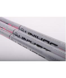 UNIHOC STICK EPIC GLNT Top Light II 26 silver 96cm - florbalová hůl