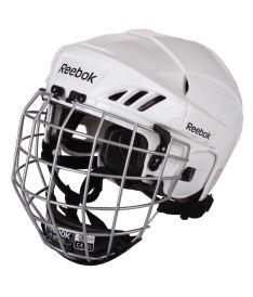 Hokejové kombo REEBOK 3K white