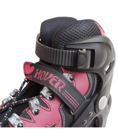 TRI-GOLD IN-LINE SKATES - 43 - In-line brusle