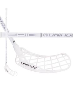 UNIHOC STICK EPIC Top Light II 26 white/silver 100cm
