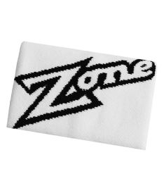 ZONE WRISTBAND MEGA white