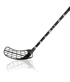 SALMING Hawk CarbonX 2.0 Black 103 (114 cm)