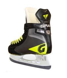 Brusle GRAF SKATES ULTRA 7035 black edge - EE