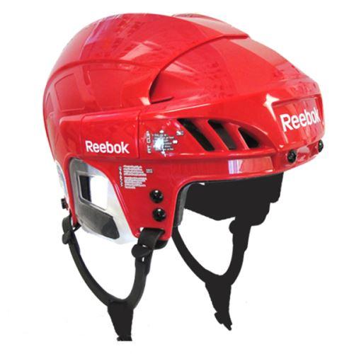 REEBOK HELMET 3K red M - Helmy