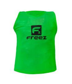 Rozlišovací dres FREEZ TRAINING VEST neon green senior