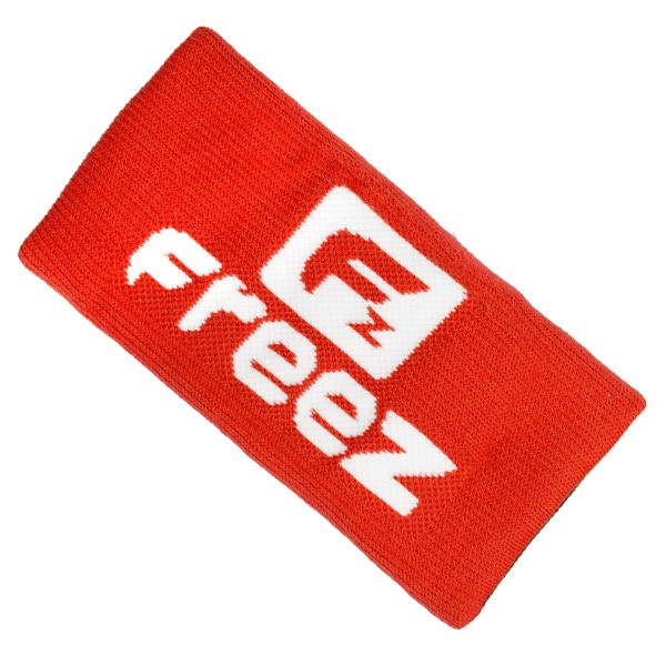 a0e6c6fc3b0 FREEZ QUEEN WRISTBAND LONG red white