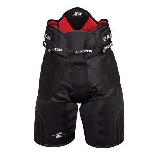 Hokejové kalhoty EASTON STEALTH S3 black junior