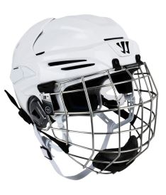 Hokejové kombo WARRIOR COVERT PX+ SR white - S