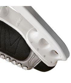 GRAF SKATES SUPRA 303 silver/antracite C2000