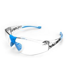 SALMING Split Vision SR Transparent/Cyan