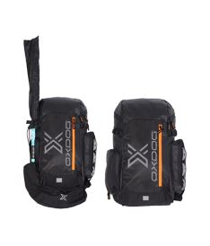 OXDOG OX1 STICK BACKPACK Black