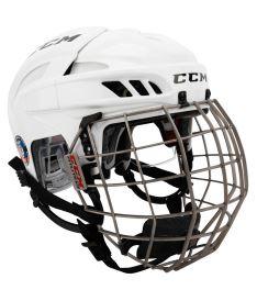 Hokejové kombo CCM FITLITE white - M