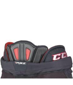 Hokejové kalhoty CCM 130 black senior
