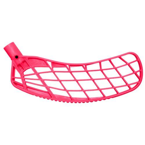 Florbalová čepel EXEL AIR SB neon pink NEW