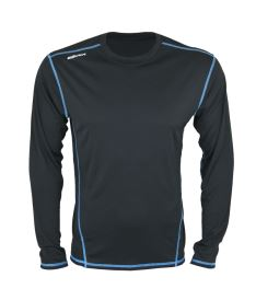 BAUER UNDERWEAR T-SHIRT BASICS LS BASE LAYER senior