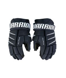 Hokejové rukavice WARRIOR ALPHA QX5 navy youth
