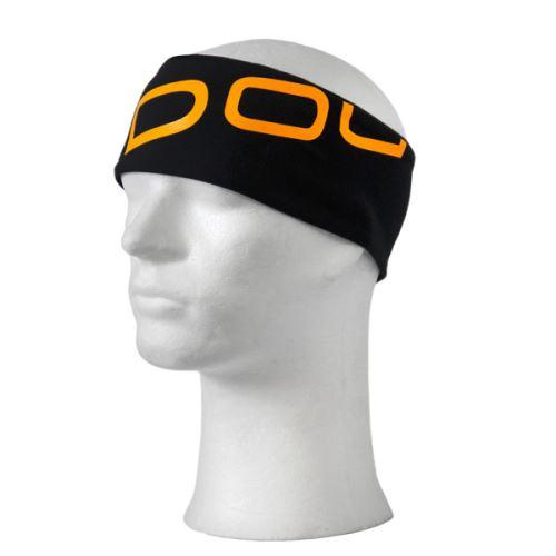 OXDOG SHINY-2 HEADBAND black/orange