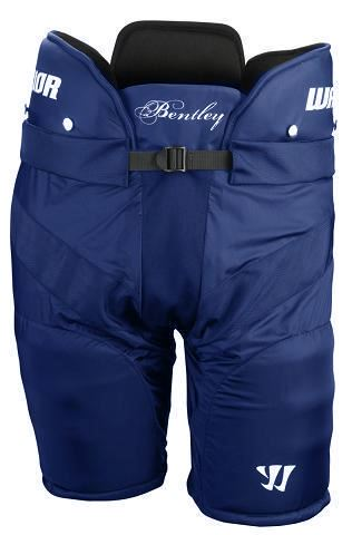 WARRIOR HP BENTLEY navy junior - Kalhoty