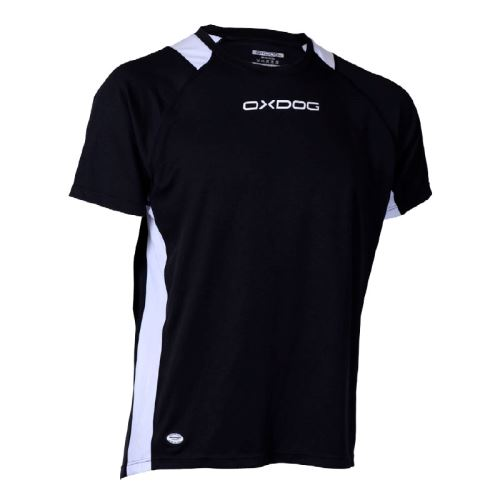 OXDOG AVALON SHIRT black senior