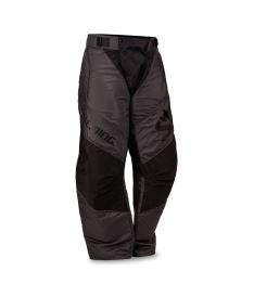 SALMING Goalie Legend Pants Dark Grey/Black
